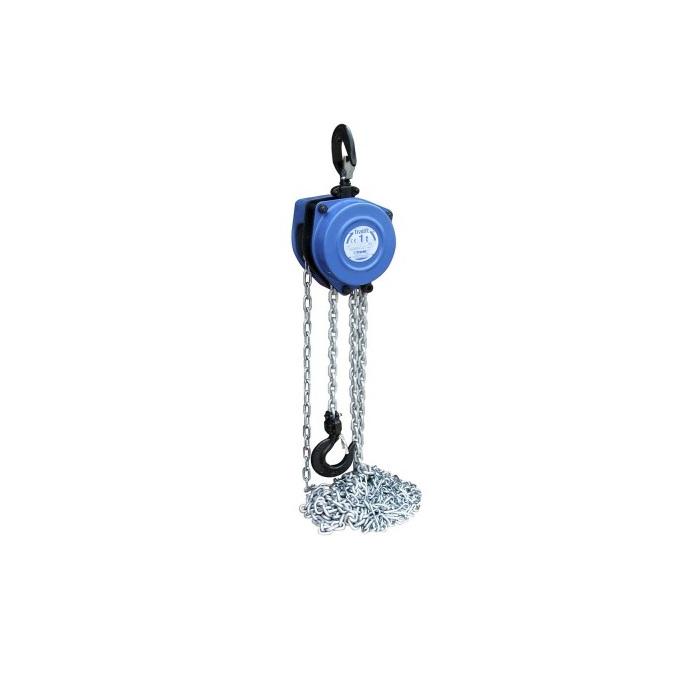 Tractel-Tralift-1T-Chain-Hoist-640x480